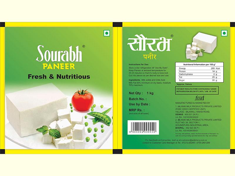 Sourabh Paneer