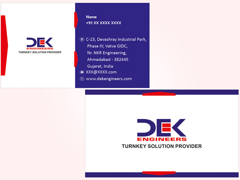 Dek Engineers